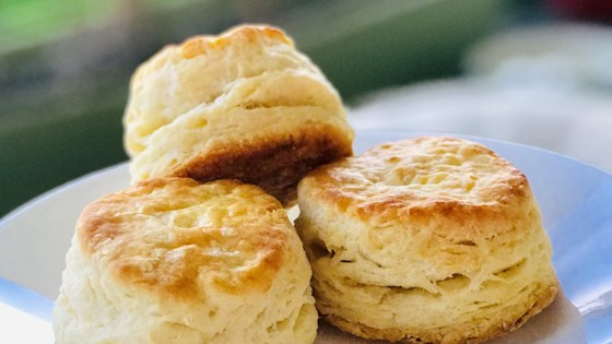 Photo of Chef John's Buttermilk Biscuits by Chef John