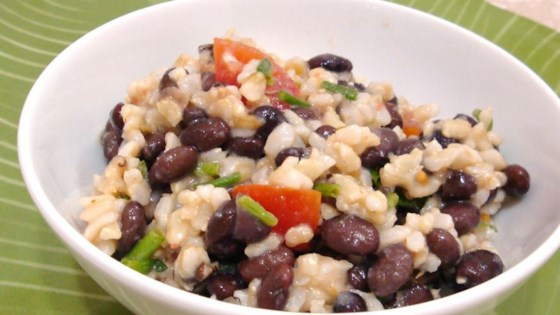 Photo of Santa Fe Rice Salad by GOJAGUARS