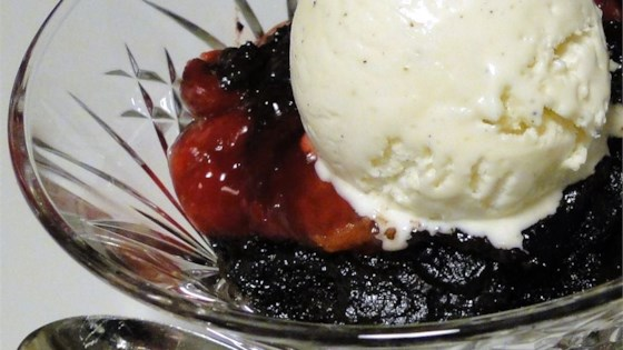 Photo of Unbelievably Easy Slow Cooker Black Forest Cake by MICHMEIG