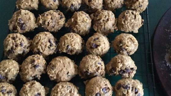 Photo of Pumpkin Oatmeal Cookies by sueb