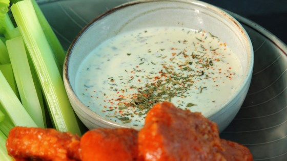 Photo of Delicious Ranch Dressing by Michellejo3