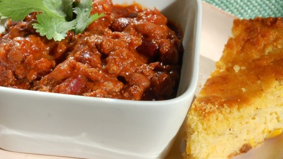 Debdoozie S Blue Ribbon Chili Recipe Allrecipes Com