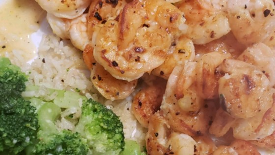 Photo of Broiled Shrimp Scampi by Randy