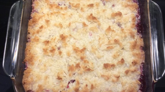 Photo of Raspberry Squares I by BREEBABEE