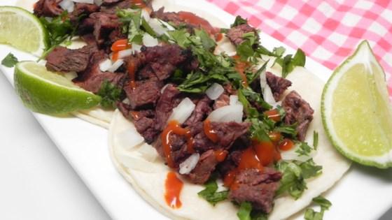 Sonoran Carne Asada Recipe