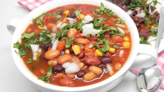 Photo of Instant Pot® Vegan Chili by danmann