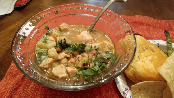 Photo of Slow Cooker Turkey Posole by Brian Huxtable
