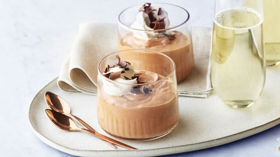 Photo of Ghirardelli Chocolate Mousse by Ghirardelli