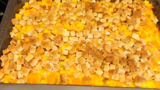 Photo of Creamy Squash Casserole by apz2002