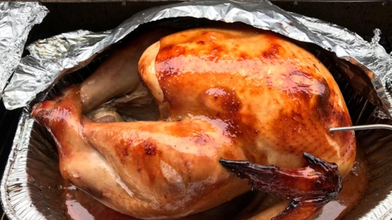 Photo of Maple Turkey Brine by US92