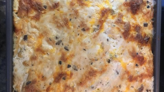 Photo of Breakfast Sausage Casserole by Heather Franks