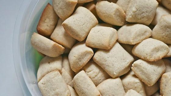 Pebber Nodder Danish Christmas Cookies Recipe Allrecipes Com