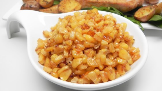 Photo of Candied Corn by THELALA