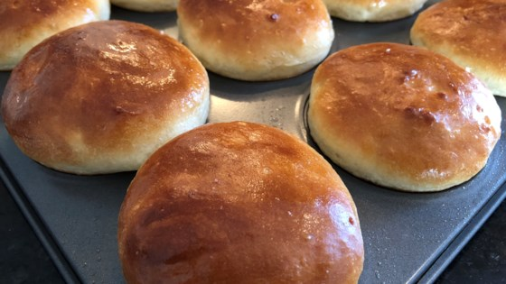 Photo of Quick Yeast Rolls by DCASH30526