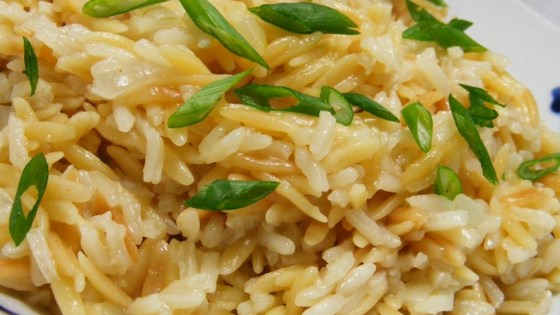 Photo of Sarah's Rice Pilaf by sarahbillings