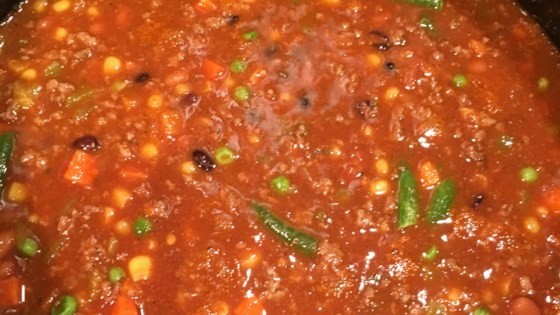 Photo of Easy Turkey Taco Soup by L2ENTTC