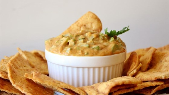 Photo of Peanut Celery Pita Spread by chefmommy