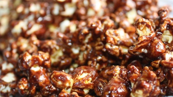 Photo of Chocolate Popcorn by sueb