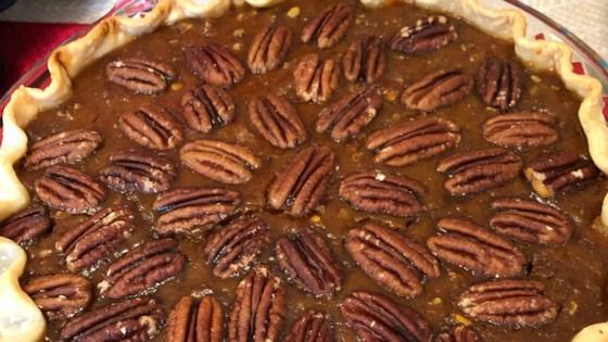 Photo of Pumpkin Pecan Pie II by Carla