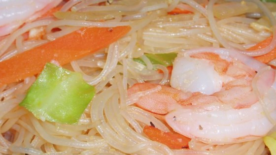 Pancit recipe allrecipes photo of pancit by ozzyzmommy forumfinder Image collections