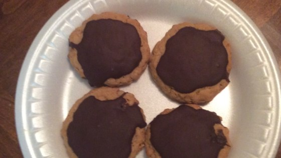 Photo of Chocolate Peanut Butter Dreams by Sherry Lewis