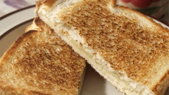 Photo of Applesauce Sandwich by ALSHEJU