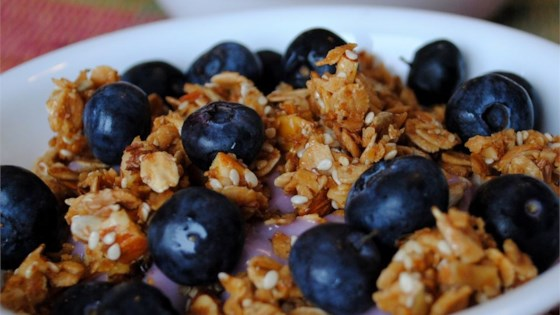Photo of European Muesli by Sara La Follette Urdahl