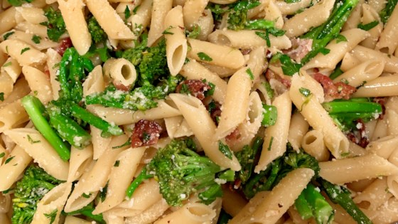 Photo of Penne with Garlicky Broccolini by SKILLETZILLA