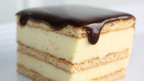 Photo of Chocolate Eclair Cake by mspms