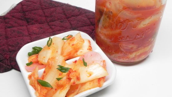 Photo of Traditional Kimchi by henry