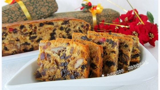Photo of Japanese Fruit Cake III by Larkie M.