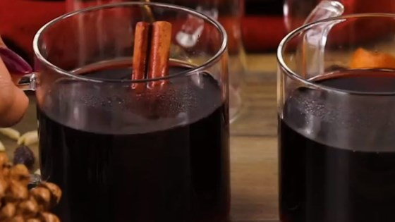 Photo of Swedish Christmas Glogg by Myleen Sagrado Sjödin