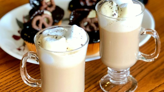 Photo of White Chocolate Chai with Baileys by Rachael Ray Every Day