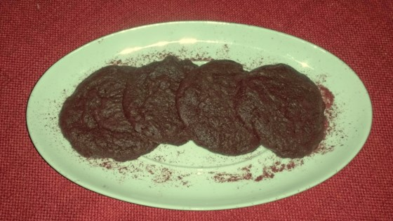 Photo of Mexican Coconut Hot Chocolate Cookies by mkecupcakequeen