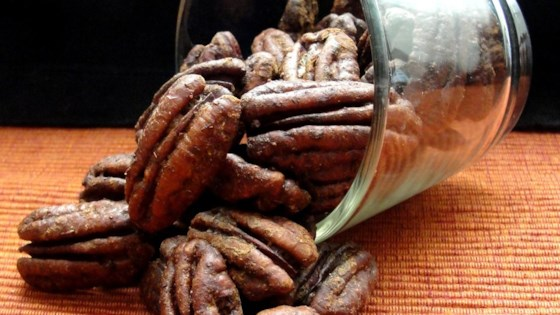 Photo of Peppered Pecans by JJOYB53