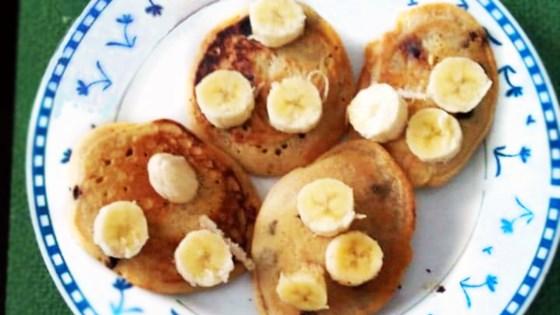 Photo of Easy Fluffy Vegan Pancakes  by Nitzan Shlapobersky