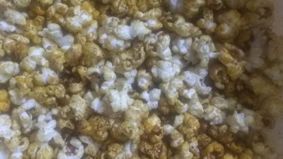 Photo of Curried Popcorn by Spiderwoman77
