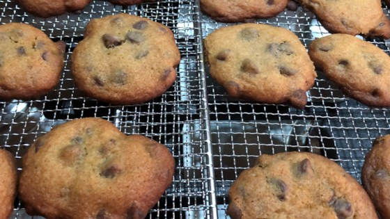 Photo of Fluffy Chocolate Chip Cookies by ctrew
