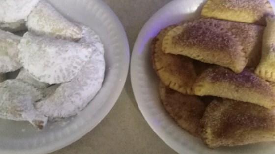 Photo of Cooper's Kolacky Cookies by Della Benavides