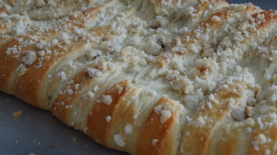 Photo of Aunt Judy's Christmas Bread by Kathy Ellis