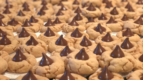 Photo of Jennah's Famous Peanut Butter Blossoms by JenRioux