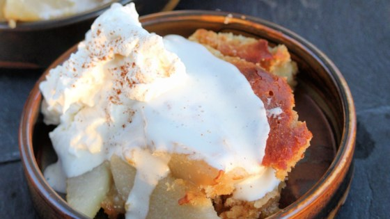 Photo of Pear Cobbler  by Buckwheat Queen