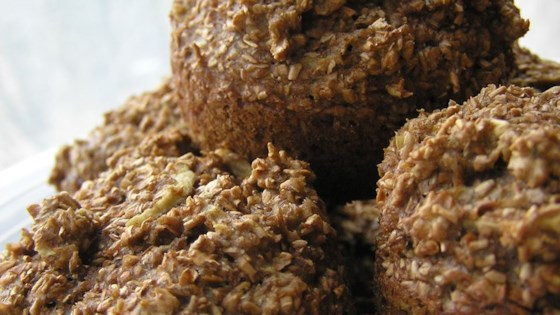 Photo of Deep Dark Old Recipe Bran Muffins by LorrieT1