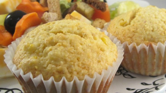 Photo of Krissy's Best Ever Corn Muffins by Krissy Terwilliger- Jinkerson