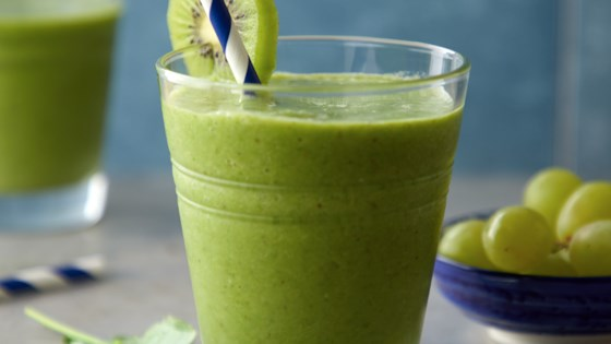 Supreme Green Smoothie Recipe