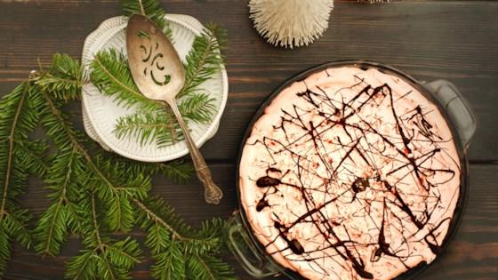 Photo of Candy Cane Pie by Angela Sackett  Superhotmama
