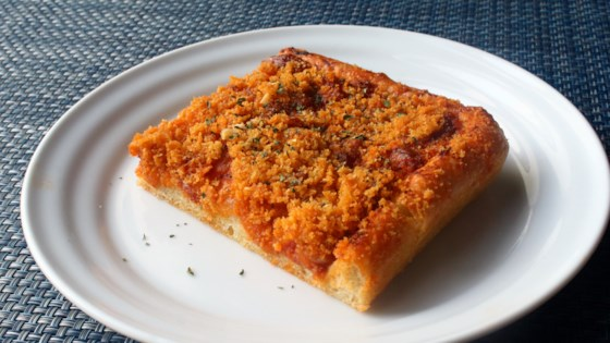 Photo of Sicilian Christmas Pizza (Sfincione) by Chef John