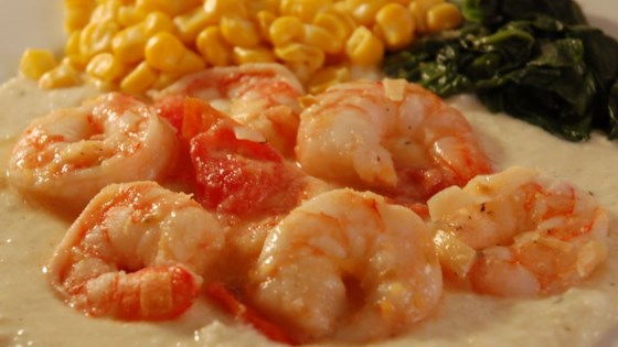 Photo of Lowcountry Shrimp and Cheese Grits by AWEAVER