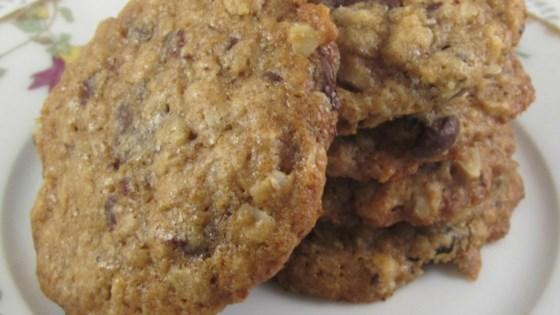 Photo of Cape Cod Oatmeal Cookies by Lori De Federicis
