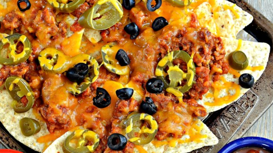 sheet pan nachos review by margaret karell
